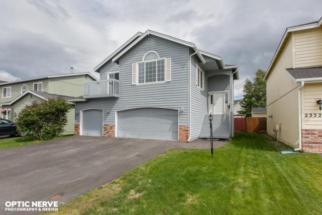 2324 Casey Cusack Loop, Anchorage, AK 99515 (MLS #18-12611) :: RMG Real Estate Network | Keller Williams Realty Alaska Group