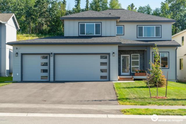2932 Morgan Loop, Anchorage, AK 99516 (MLS #18-12613) :: RMG Real Estate Network | Keller Williams Realty Alaska Group