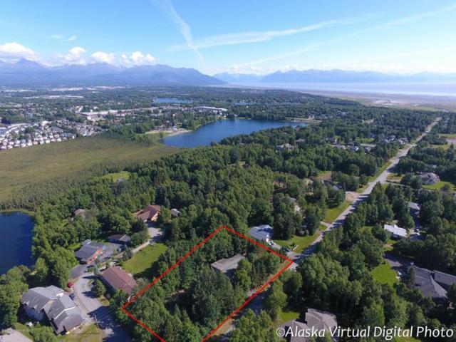 8437 Jade Street, Anchorage, AK 99502 (MLS #18-12615) :: RMG Real Estate Network | Keller Williams Realty Alaska Group