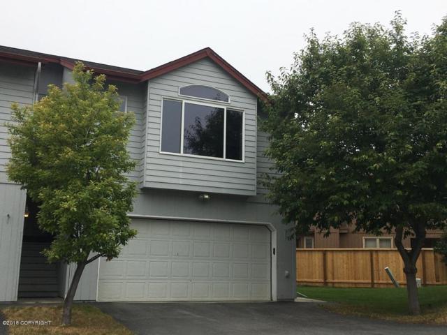 10284 Jamestown Drive #4A, Anchorage, AK 99507 (MLS #18-12628) :: RMG Real Estate Network | Keller Williams Realty Alaska Group