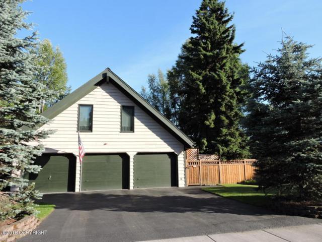 17130 Laoana Drive, Eagle River, AK 99577 (MLS #18-12629) :: RMG Real Estate Network | Keller Williams Realty Alaska Group