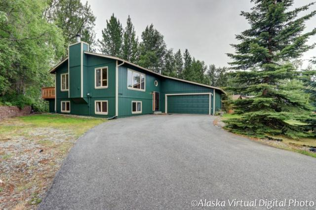 17504 Teklanika Drive, Eagle River, AK 99577 (MLS #18-12648) :: Northern Edge Real Estate, LLC