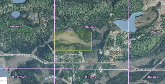 C003 Blue Goose Road, Wasilla, AK 99654 (MLS #18-12692) :: Channer Realty Group