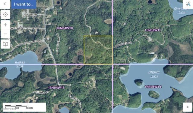 D001 Kuster Drive, Big Lake, AK 99654 (MLS #18-12693) :: RMG Real Estate Network | Keller Williams Realty Alaska Group