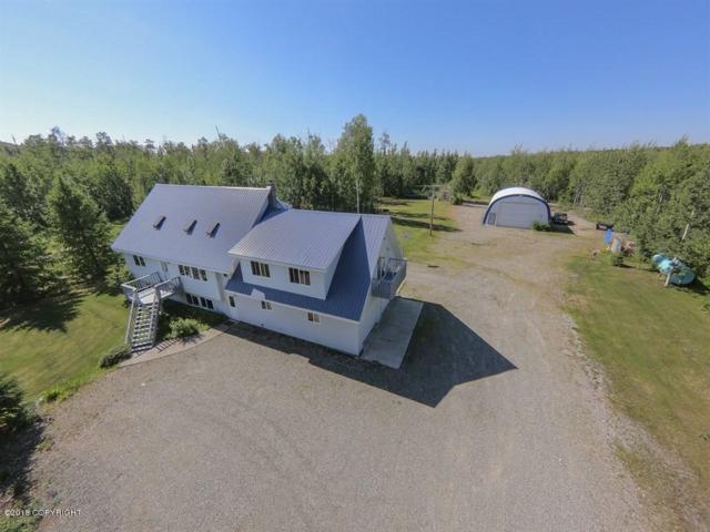 13909 W Klutina Drive, Big Lake, AK 99652 (MLS #18-12723) :: RMG Real Estate Network | Keller Williams Realty Alaska Group