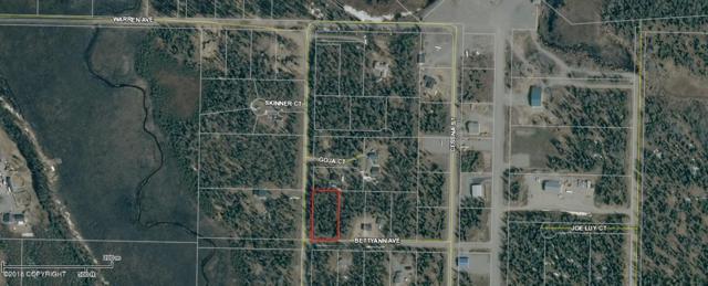 L4A Bettyann Avenue, Nikiski/North Kenai, AK 99635 (MLS #18-12792) :: Channer Realty Group