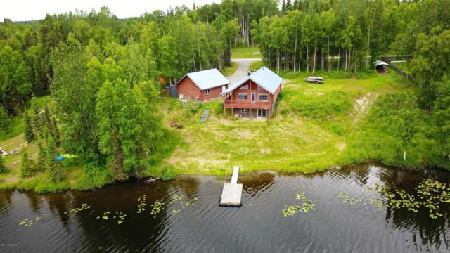 37866 Rainbow Drive, Soldotna, AK 99669 (MLS #18-12842) :: Channer Realty Group