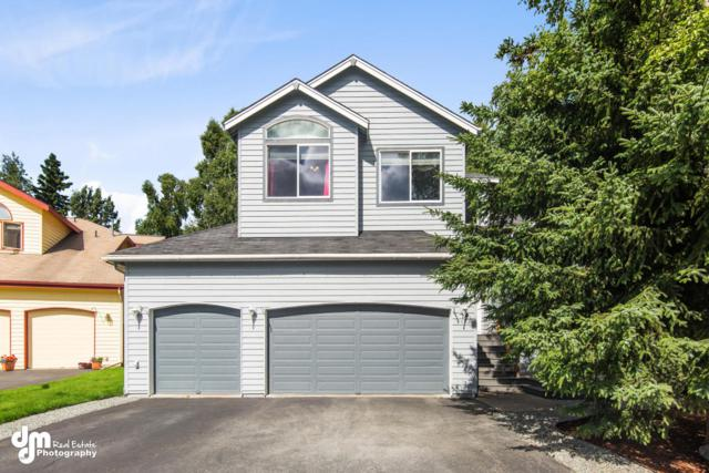 3431 Halyards Circle, Anchorage, AK 99516 (MLS #18-12869) :: Channer Realty Group