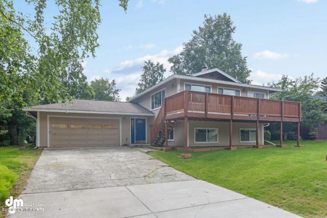 3450 Kachemak Circle, Anchorage, AK 99515 (MLS #18-13049) :: RMG Real Estate Network | Keller Williams Realty Alaska Group