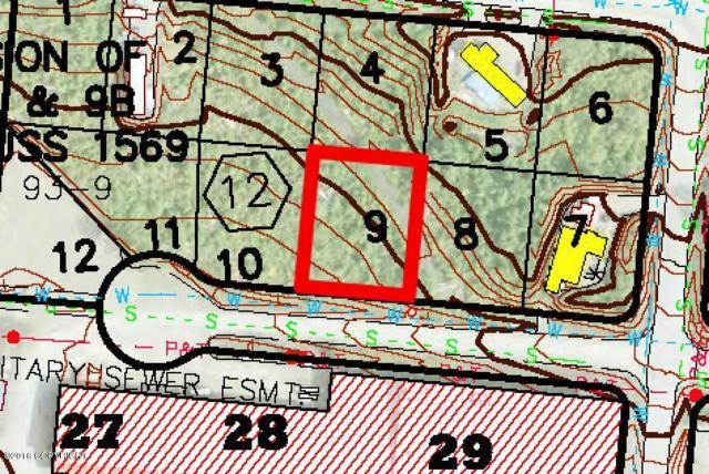 L9 B12 A Street, Klawock, AK 99923 (MLS #18-13075) :: Channer Realty Group