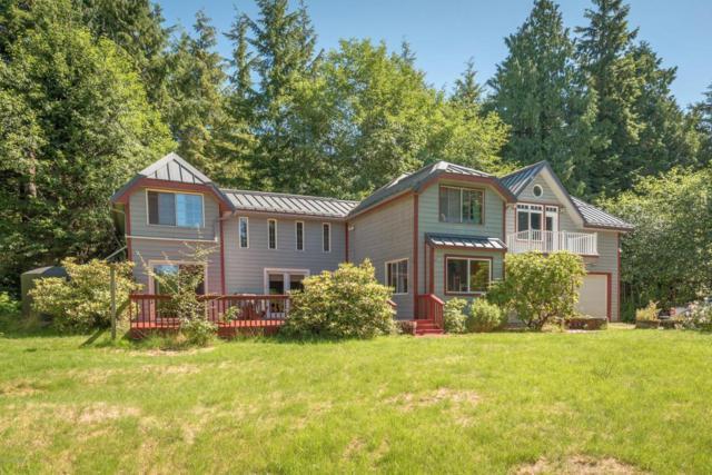 649 D-2 Loop Road, Ketchikan, AK 99901 (MLS #18-13132) :: Core Real Estate Group