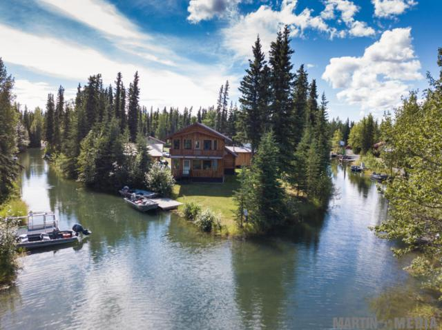 29174 W Cohoe Court, Sterling, AK 99672 (MLS #18-13150) :: Channer Realty Group