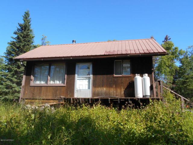 77650 Kenai Spur Highway, Remote, AK 99000 (MLS #18-13253) :: Channer Realty Group