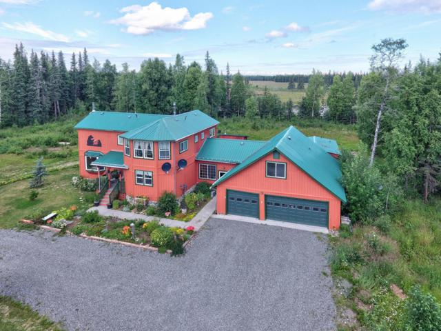 46760 Gadwall Avenue, Kenai, AK 99611 (MLS #18-13265) :: Synergy Home Team
