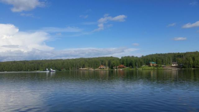 301 S Horseshoe Lake Road, Wasilla, AK 99654 (MLS #18-13289) :: Channer Realty Group