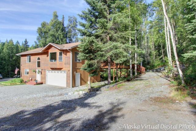 22244 Sampson Drive, Chugiak, AK 99567 (MLS #18-13313) :: Core Real Estate Group