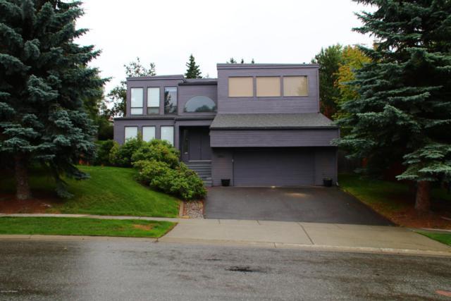 2841 Kempton Hills Drive, Anchorage, AK 99516 (MLS #18-13318) :: Channer Realty Group