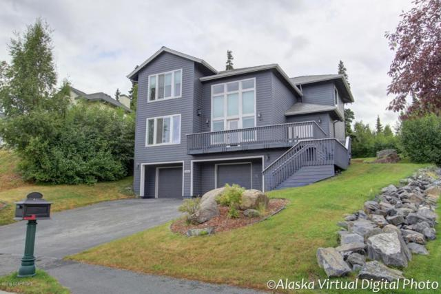 15815 Noble Point Drive, Anchorage, AK 99516 (MLS #18-13364) :: Channer Realty Group
