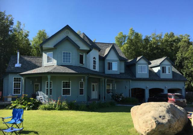 573 W Lazy K Lane, Wasilla, AK 99654 (MLS #18-13492) :: Channer Realty Group