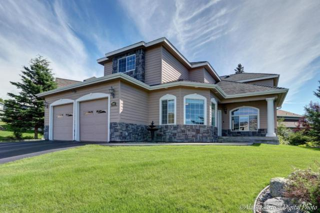 5032 Cape Seville Drive, Anchorage, AK 99516 (MLS #18-13561) :: Channer Realty Group