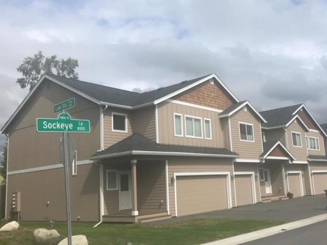 NHN Sockeye Loop #21, Anchorage, AK 99507 (MLS #18-13633) :: Channer Realty Group