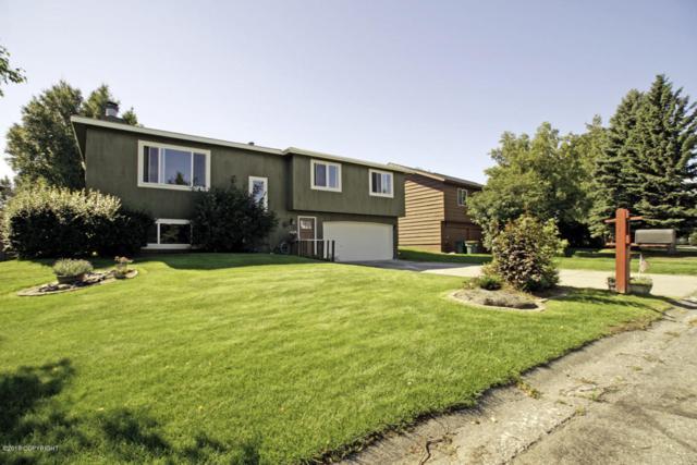 3430 Perenosa Bay Drive, Anchorage, AK 99515 (MLS #18-13650) :: RMG Real Estate Network | Keller Williams Realty Alaska Group