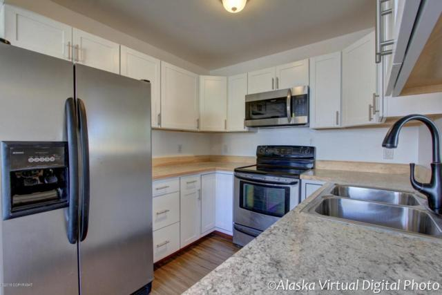 1116 Fred Circle, Anchorage, AK 99515 (MLS #18-13867) :: Channer Realty Group
