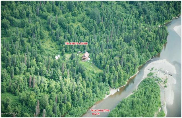 Remote Talachulitna River, Remote, AK 99000 (MLS #18-13922) :: Channer Realty Group