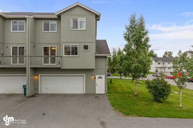 7433 Meadow Street #3A, Anchorage, AK 99503 (MLS #18-13938) :: RMG Real Estate Network   Keller Williams Realty Alaska Group
