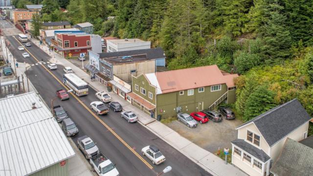 L13 No Street Address, Ketchikan, AK 99901 (MLS #18-13951) :: Northern Edge Real Estate, LLC