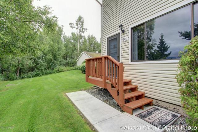 2224 Glacier Street #301, Anchorage, AK 99508 (MLS #18-14012) :: Channer Realty Group