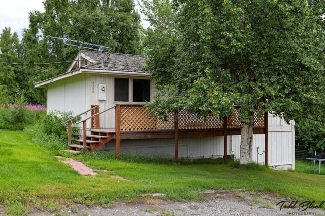 2255 S Sea Biscuit Lane, Palmer, AK 99645 (MLS #18-14018) :: Channer Realty Group