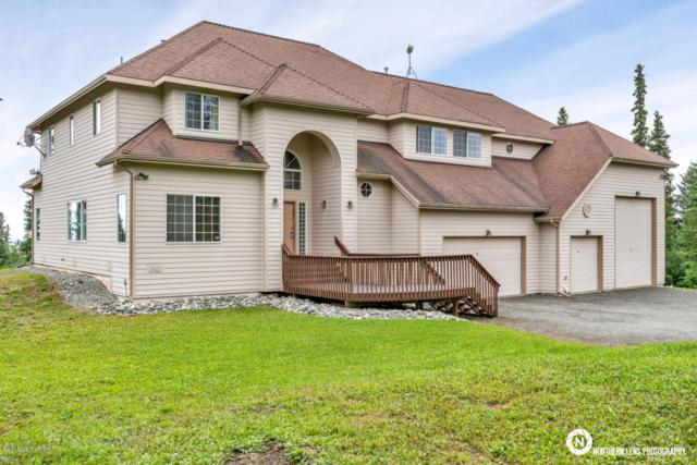 17136 Ashland Drive, Anchorage, AK 99516 (MLS #18-14033) :: Channer Realty Group
