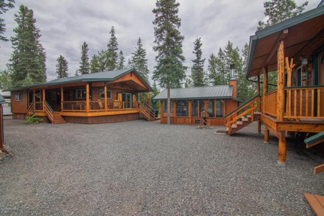 34830 Chinook Run Drive, Sterling, AK 99672 (MLS #18-14042) :: Synergy Home Team