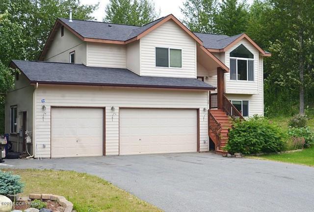 1125 E Esty Circle, Palmer, AK 99645 (MLS #18-14055) :: Core Real Estate Group