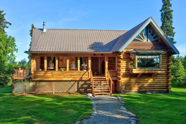 20275 S Cohoe Loop Road, Kasilof, AK 99610 (MLS #18-14086) :: Channer Realty Group