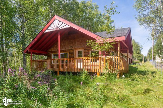 3337 S Horseshoe Lake Road, Big Lake, AK 99652 (MLS #18-14100) :: RMG Real Estate Network | Keller Williams Realty Alaska Group