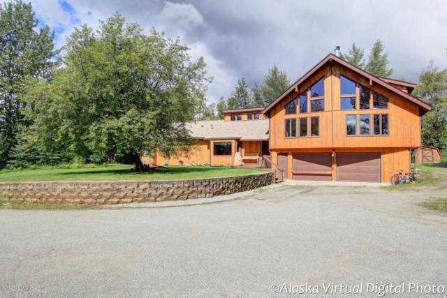 1535 N Golden Hills Drive, Palmer, AK 99645 (MLS #18-14131) :: Synergy Home Team
