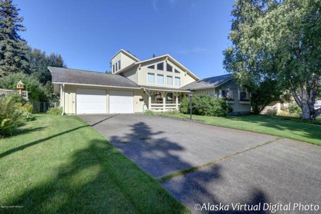 2528 Lord Baranof Drive, Anchorage, AK 99517 (MLS #18-14141) :: RMG Real Estate Network | Keller Williams Realty Alaska Group