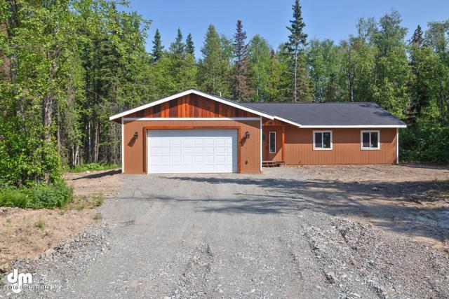 3985 N Coronado Street, Wasilla, AK 99623 (MLS #18-14151) :: RMG Real Estate Network | Keller Williams Realty Alaska Group