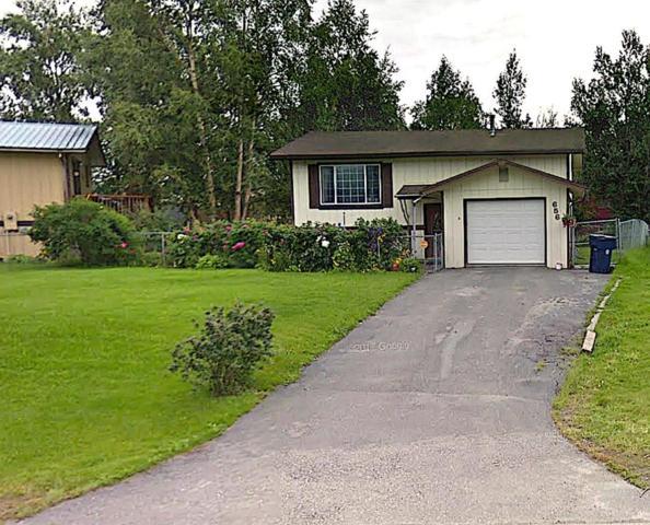 656 Daron Drive, Palmer, AK 99645 (MLS #18-14152) :: Synergy Home Team