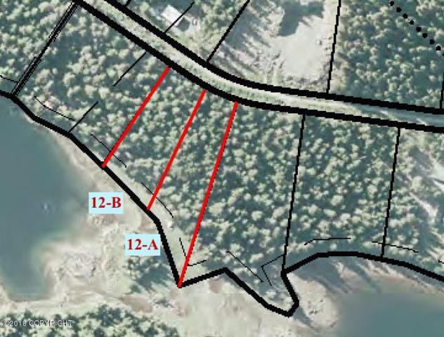 NHN Island View Drive, Klawock, AK 99925 (MLS #18-14157) :: Channer Realty Group