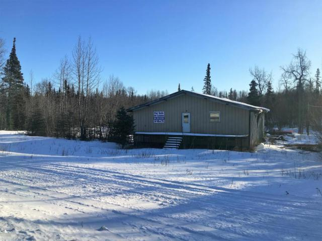 53790 Unimak, Nikiski/North Kenai, AK 99611 (MLS #18-1416) :: Northern Edge Real Estate, LLC