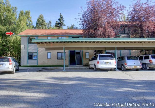 3051 Lois Drive #503, Anchorage, AK 99517 (MLS #18-14160) :: RMG Real Estate Network | Keller Williams Realty Alaska Group