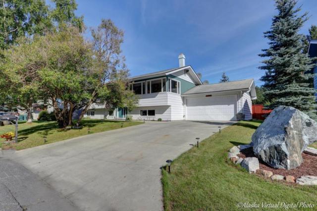 1807 Dimond Drive, Anchorage, AK 99507 (MLS #18-14173) :: RMG Real Estate Network | Keller Williams Realty Alaska Group