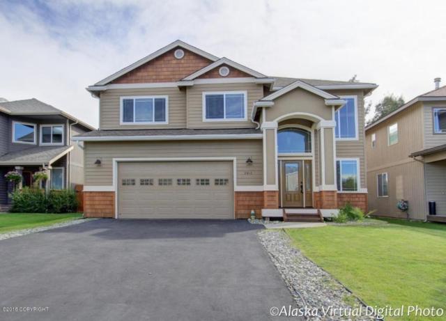 2816 Morgan Loop, Anchorage, AK 99516 (MLS #18-14174) :: RMG Real Estate Network | Keller Williams Realty Alaska Group