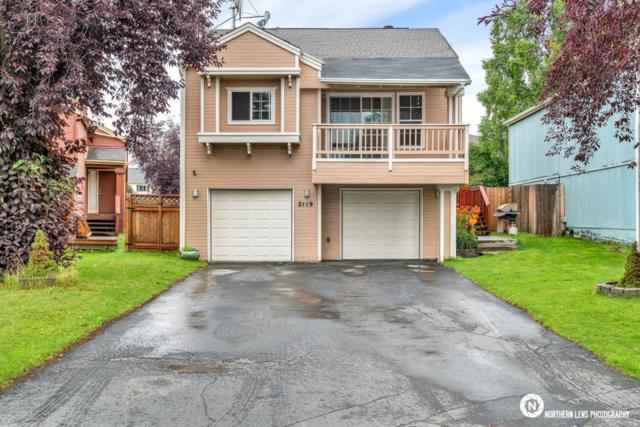 2119 Misty Brook Circle, Anchorage, AK 99502 (MLS #18-14178) :: RMG Real Estate Network | Keller Williams Realty Alaska Group
