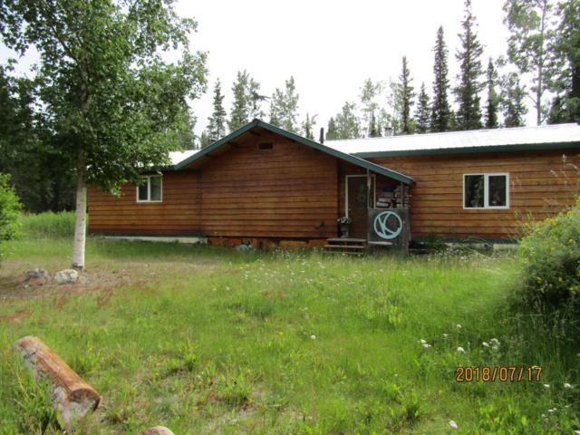 L4-5 Sundog Trail, Tok, AK 99780 (MLS #18-14198) :: Channer Realty Group