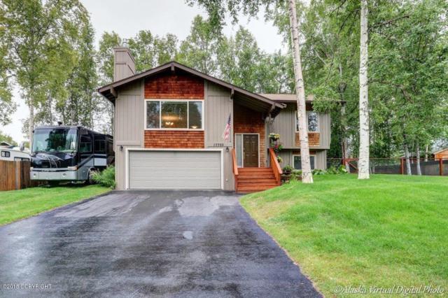 17725 Kiloana Circle, Eagle River, AK 99577 (MLS #18-14236) :: Core Real Estate Group