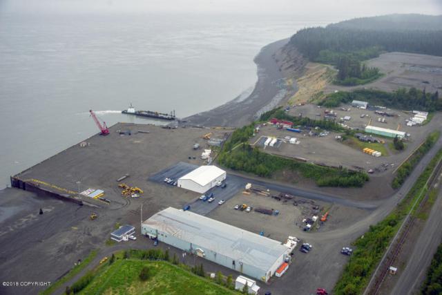 55525 Rig Tenders Dock Road, Nikiski/North Kenai, AK 99611 (MLS #18-14241) :: Channer Realty Group